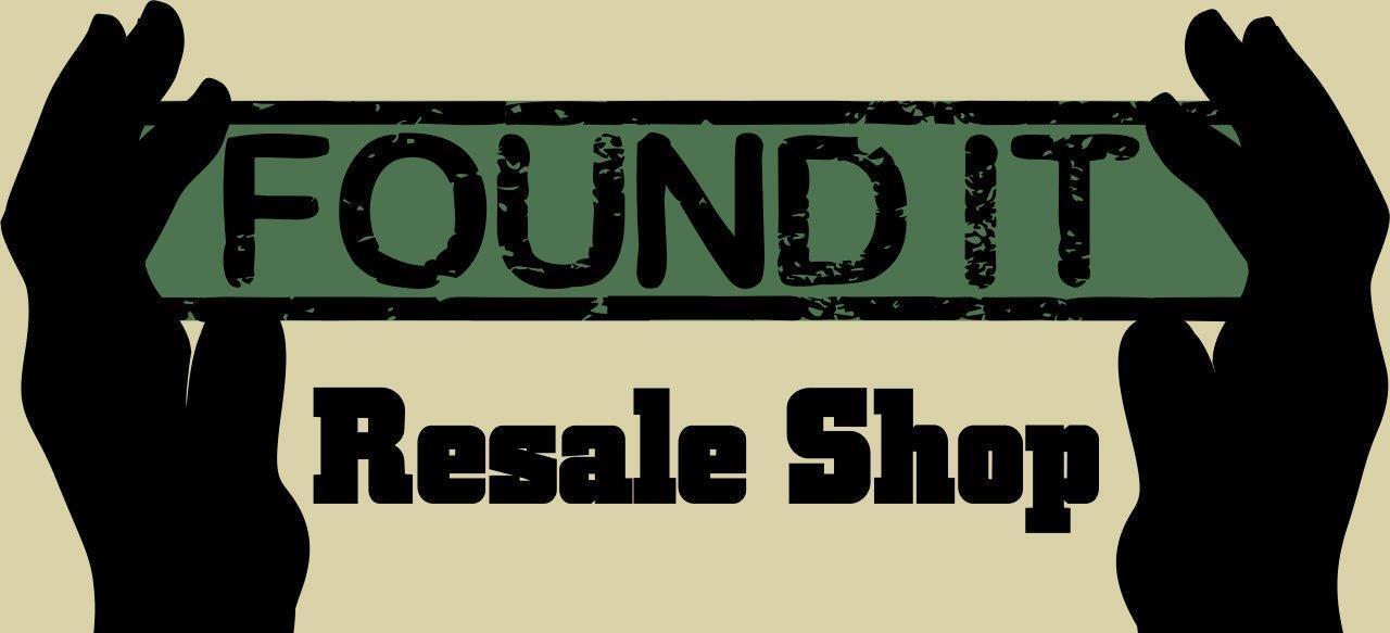 Found It Resale Shop