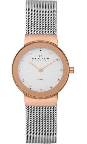 Gold Plated Quartz Watch