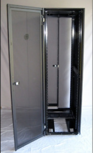 Dell 42U rack and APC Rack PDU