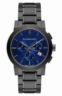 Burberry Swiss Chronograph Bracelet Watch 42mm