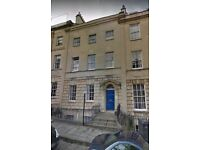 1 Double Bedroom in Shared Student House, Clifton