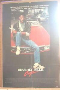 Beverly Hills Cop movie poster (6804)