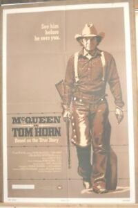 Poster for the movie Tom Horn