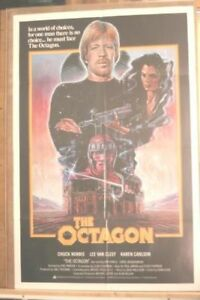 Various movie posters for sale