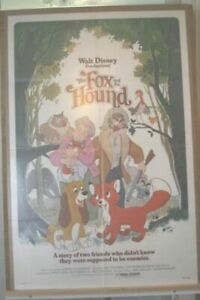 Childrens Movie Posters  size 27w x 41 high     March 22nd  #17