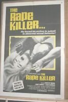 The Rape Killer  movie poster