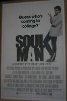 The Soul Man  movie poster ( 7650 )
