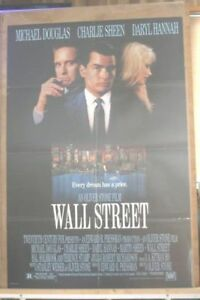 Various movie poster for sale