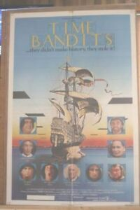 Time Bandits  Mov-Poster  released in 1981  #7098