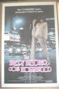 The Happy Hooker Goes To Hollywood-# 8064