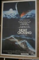 The Night Crossing Movie poster ( 7572 )