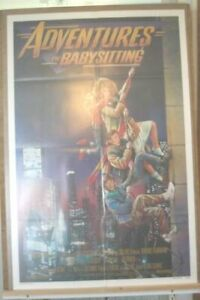 N.  B.    Movie Posters  For  Sale