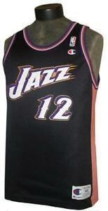 e5c8e20b1 Utah Jazz Jersey  Basketball-NBA
