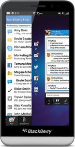 Blackberry Z30 Unlocked ALL CARRIERS