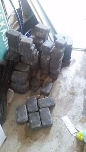 Interlock pavers for sale