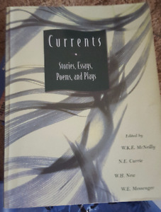 Currents: Stories, Essays, Poems, and Plays (2nd Edition)