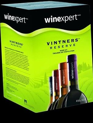 Winexpert Vintners Reserve Piesporter Wine Making Kit