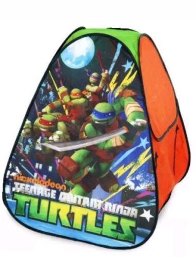 Playhut Teenage Mutant Ninja Turtles Classic Hideaway Tent
