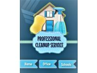 ✔️👍 Professional House and Commercial Cleaning Services 👍✔️