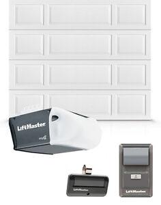 Porte de garage Family Safe Mixte de Richard-Wilcox