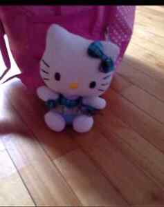 Hello kitty West Island Greater Montréal image 3