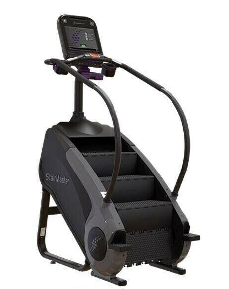 StairMaster 8-Series LCD Screen Gauntlet - 9-5250-8G-In BOX NEW w/Full Warranty!