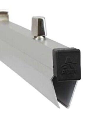 2 Adir 24 Inch Blueprintfileprint Sticks 2 Hanging Clamps 6026