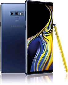 WANTED SAMSUNG NOTE 9