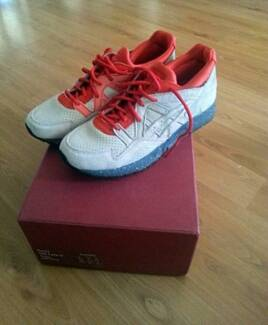 """Asics Gel Lyte V Concepts """"Ember"""" US 10 new with box Strathfield Strathfield Area Preview"""