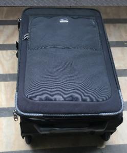 Valise photographique LOWEPRO Pro-roller X200 sur roulette