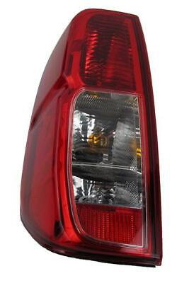 Genuine Nissan Combo Lamp Assembly 26555-EA825