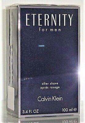 Calvin Klein Eternity for Men After Shave 100 ml - Eternity For Men After Shave