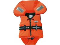 Toddlers Lifejacket