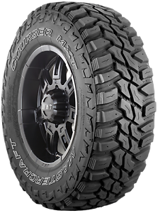 MASTERCRAFT MUD TYRE CLEARANCE. FROM $190EA Osborne Park Stirling Area Preview