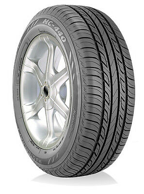 4 New 195/65R15 Mastercraft MC-440 Tires 195 65 15 1956515 R15 65R 91H