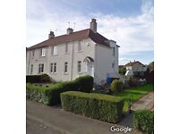 3 Bedroom Lower ground Flat (4 in a block style) Kirkcaldy