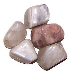 1 x Large CRYSTAL TUMBLESTONES - Big Selection - Healing Gemstones, Chakras