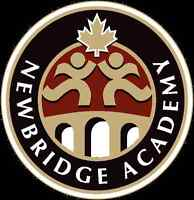 Administrative Assistant - Newbridge Academy (Full-Time)