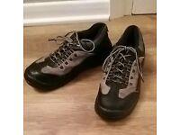 Argo essentials steel toe cap safety shoes