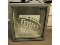 Husky counter top wine chiller good condition