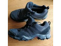 Adidas TERREX climaproof shoes/trainers size 10
