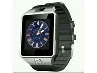 DZ09 Bluetooth Smart Wrist Watch Phone Mate For Android Phone