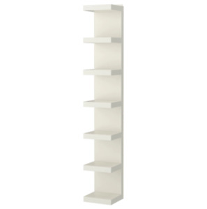 For Sale: Quantity of 3 IKEA Lack Wall Shelves