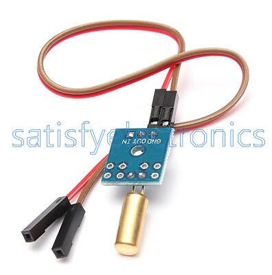 1pcs Tilt Sensor Vibration Sensor Module For Arduino Stm32 Avr Raspberry Pi L8