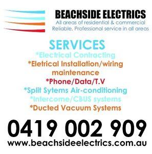 Beachside Electrics Bentleigh Glen Eira Area Preview