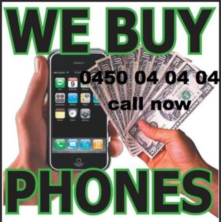We buy phones brand new and used sell your iPhones iPads Broadbeach Waters Gold Coast City Preview