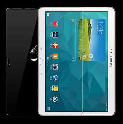 Tempered Glass Screen Protector For Samsung Galaxy Tab 4 10.1 T530NU T537