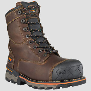 WANTED Work boots