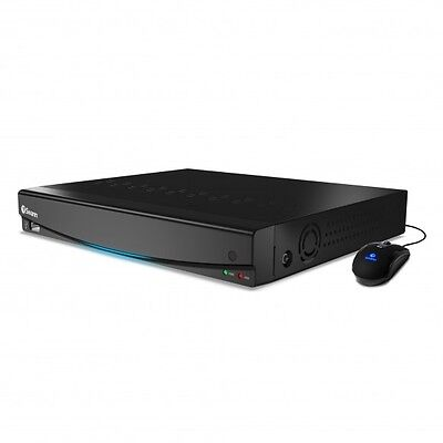New Swann SRDVR-83425H-US DVR8-3425 ,  8 Channel 960H Security DVR with 500GB
