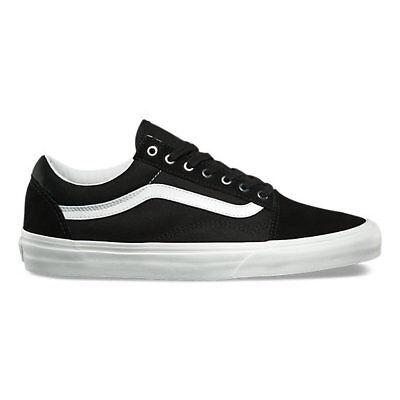 377a700fa54a Vans Old Skool Snake Black White Men s 5.5 Women s 7 Skate Shoes New Classic